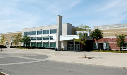 Pierre Elliott Trudeau High School photo