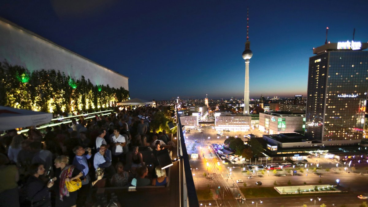 Awwwards Conference - Berlin 2018