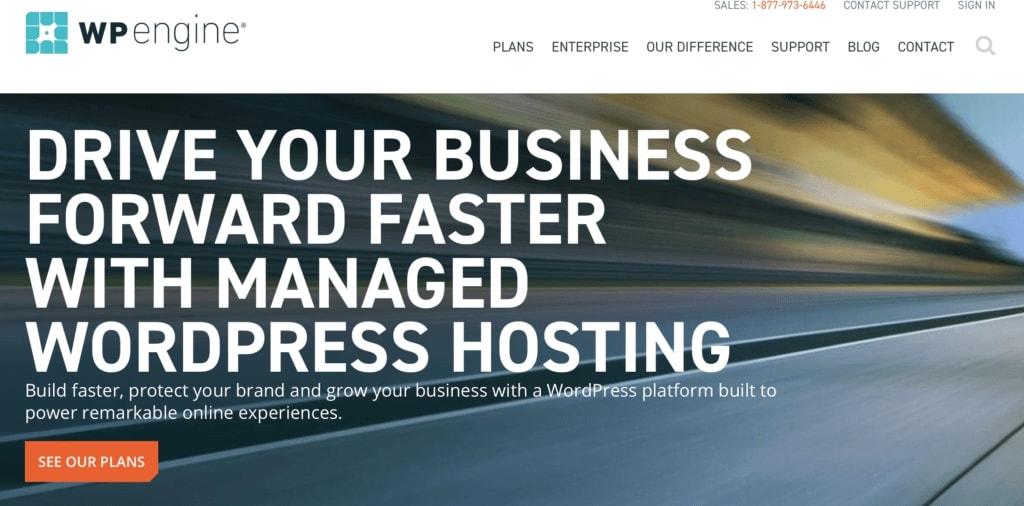 WordPressEngine
