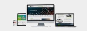 Full service digital agency