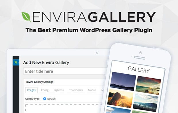 envira-gallery wordpress plugin