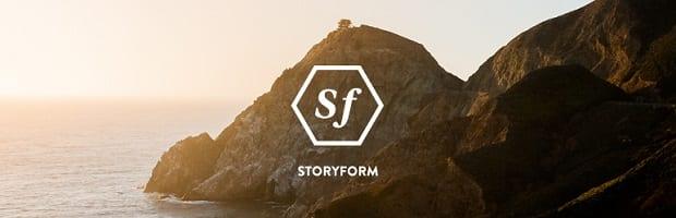 storyform wordpress plugin
