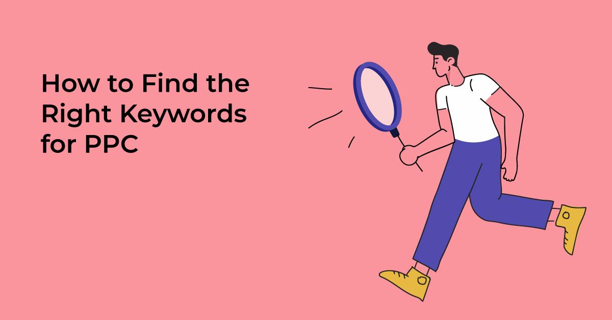 Keywords for PPC